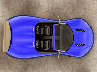 ronn motor