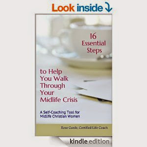 **REDUCED eBook for Christian Women in Midlife Crisis