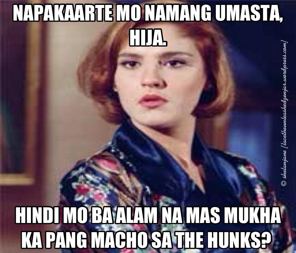 comment memes tagalog - photo #30