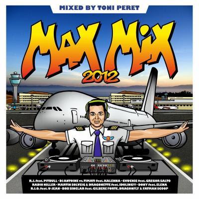 VA - Max Mix 2012