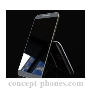 Rumors about Samsung Galaxy S5