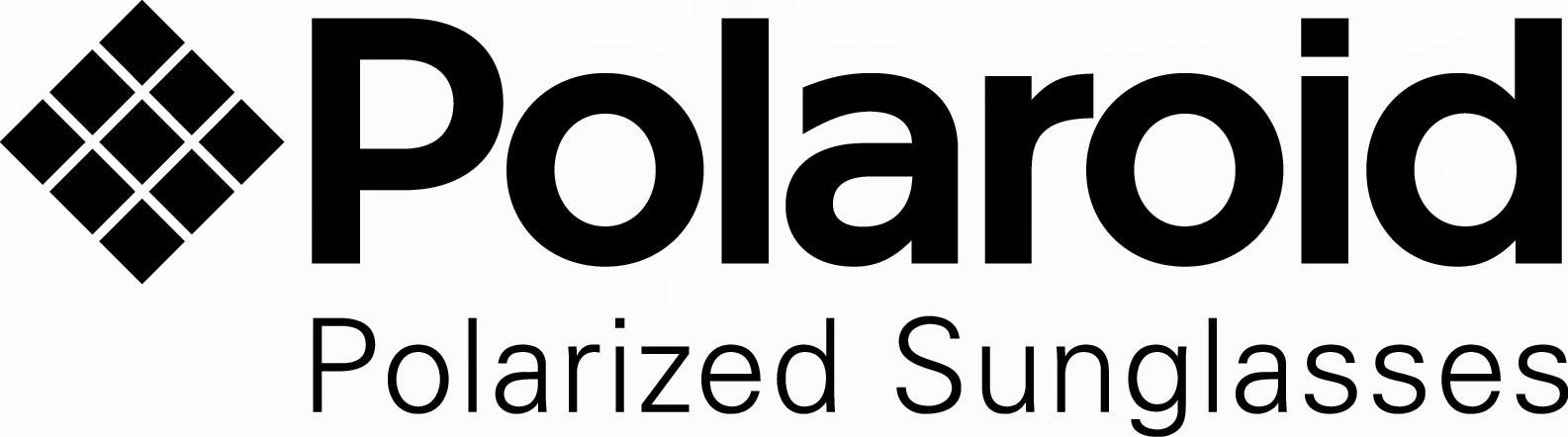 Polaroid napszemüveg logo