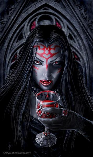 吸血鬼剋星