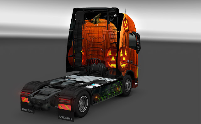 Euro truck simulator 2 - Page 11 Volvo_2