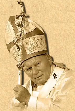 Chn Phc John Paul II