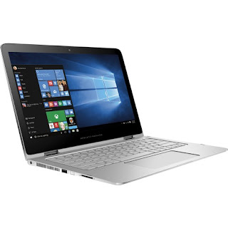 HP SPECTRE 13-4100DX X360