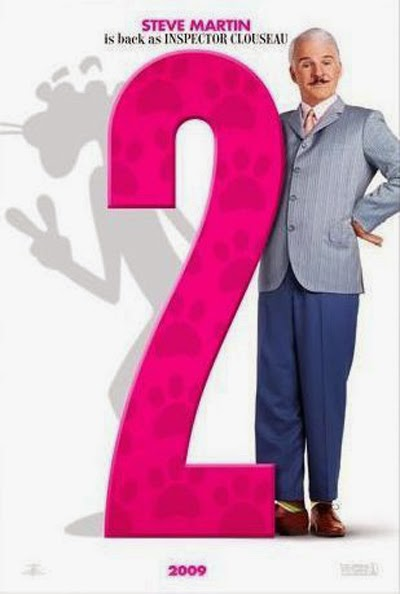 Film Bioskop The Pink Panther 2 (2009) Full Movies