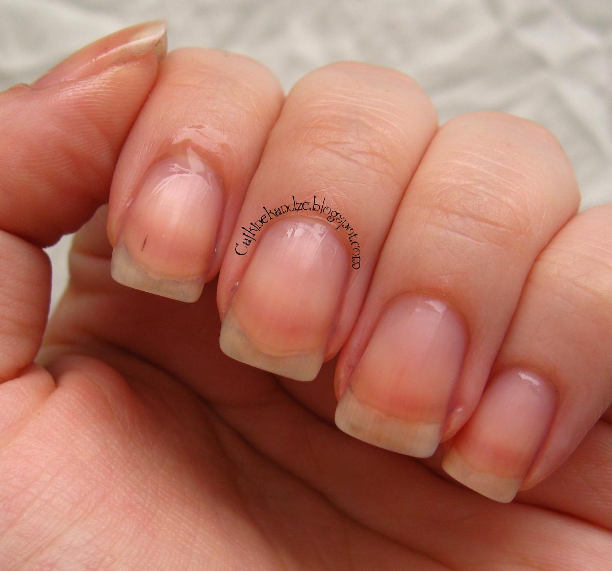 Trind Nail Repair Instructions