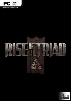 Download - Jogo Rise of the Triad-RELOADED PC (2013)