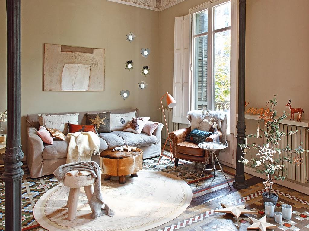 Blog wn trzarski mile maison blog o urz dzaniu wn trz i for Pisos bonitos decorados