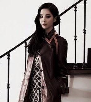 seohyun singles magazine