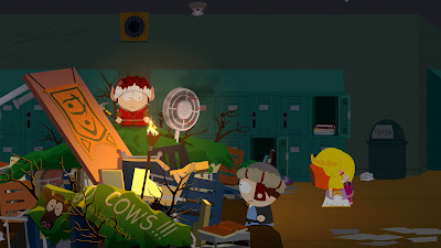 South Park: The Stick of Truth Full Version