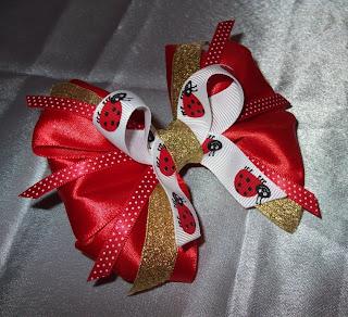 Красивые бантики для маленьких принцесс))) 2012-9+004