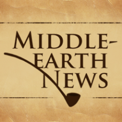 Middle-earth News: Tracking all things Middle-earth!
