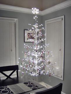 árvore de natal moderna, decoração de natal, arvore de natal