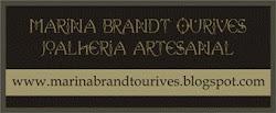 Marina Brandt Ourives Joalheria Artesanal