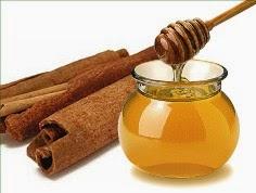 القرفة والعسل حل طبيعي لعلاج آلام النهاب المفاصل