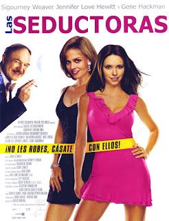 Las estafadoras (2011) Online