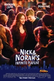Watch Nick and Norah's Infinite Playlist (2008) Megavideo Movie Online
