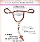 0% de Homofobia