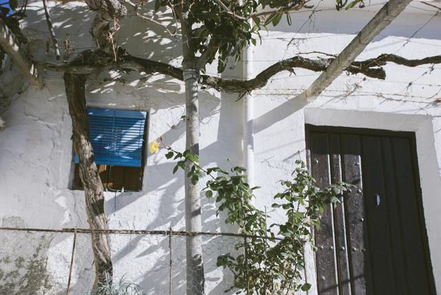Casa de Darrical