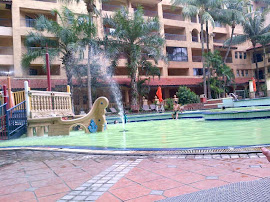 Marbella hotel villa depan k.renang, utk informasi scroll kebawah kolom bagian kanan