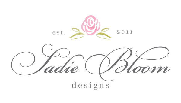 SADIE BLOOM DESIGNS