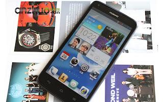 Harga Huawei A199, Spesifikasi dan Review