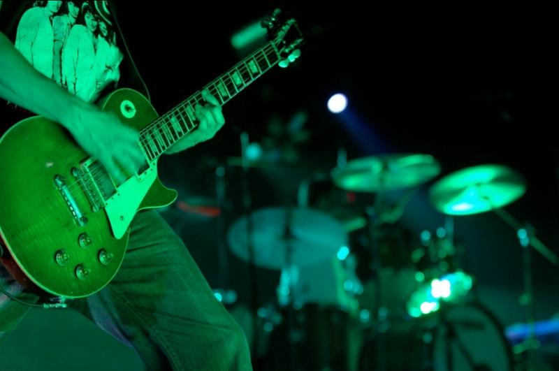 October 1: Pearl Jam in Cincinnati