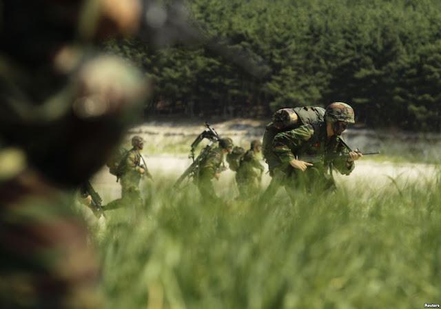 PNS & Buruh Wajib Militer Adalah Ide Konyol