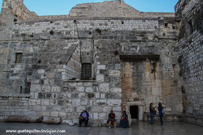 Iglesia de la Natividad - Belen - Palestina