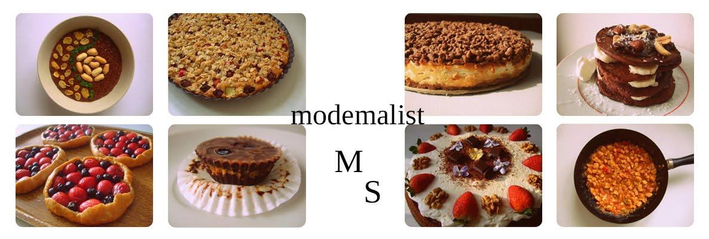 Modemalist