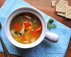 Soup/Stew: (29)