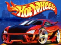 Hot Wheels Movie