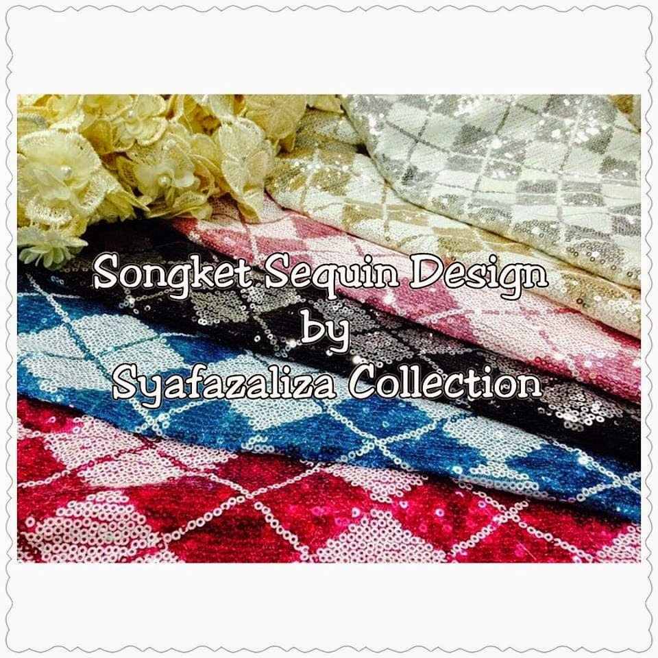 Songket Sequin