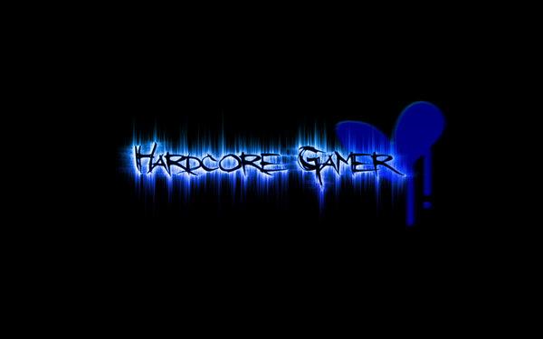 The Game Hardcore 23