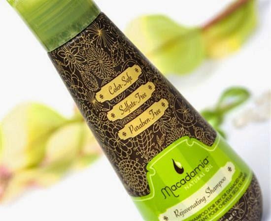 dầu gội macadamia, chăm sóc tóc, macadamia, dưỡng tóc, dầu gội dành cho tóc uốn, dầu gội dành cho tóc nhuộm, phục hồi tóc