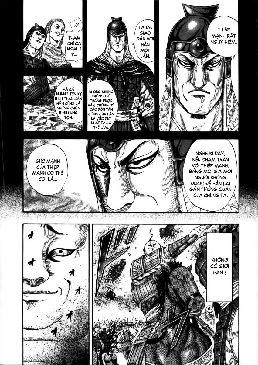 Kingdom – Vương Giả Thiên Hạ (Tổng Hợp) chap 150 page 10 - IZTruyenTranh.com