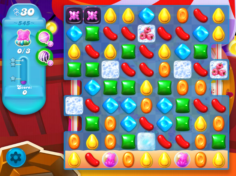 Candy Crush Soda 545