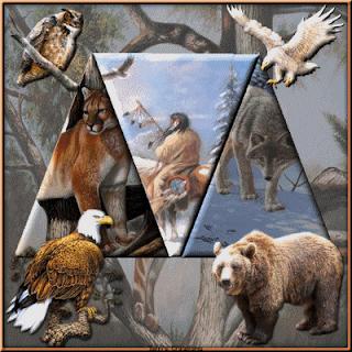 Horóscopo Xamânico - O seu Animal