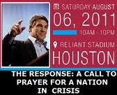 Perry's Prayer Bash...