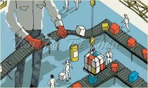 Chuỗi cung ứng Gain