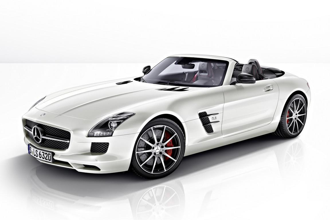 Mercedes benz sls amg changes name ups power bmw car for Mercedes benz name