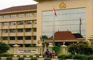 Dinilai Lembaga Terkorup di Indonesia, Polri Siap Berdiskusi Bersama KPK