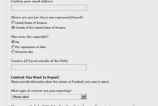 How to remove videos from facebook