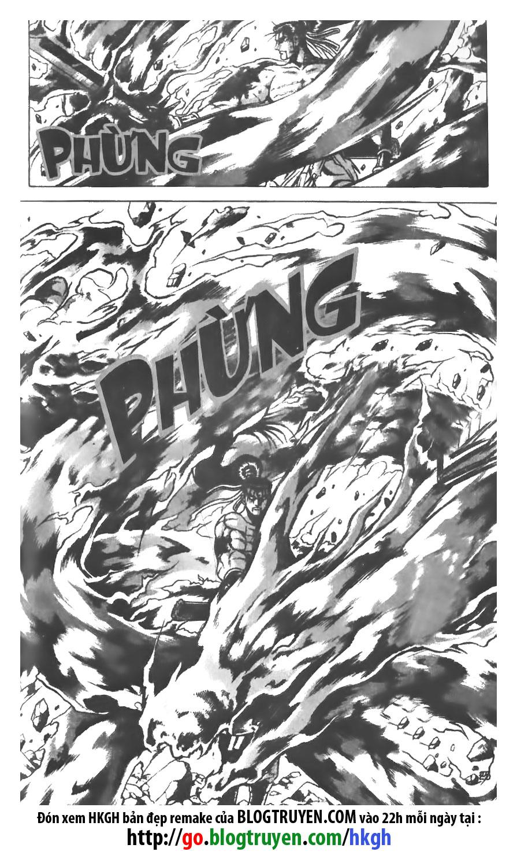 Hiệp Khách Giang Hồ chap 159 page 25 - IZTruyenTranh.com