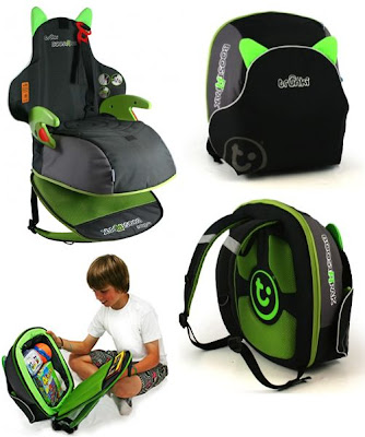 Creative Backpacks and Unusual Backpack Designs (15) 8