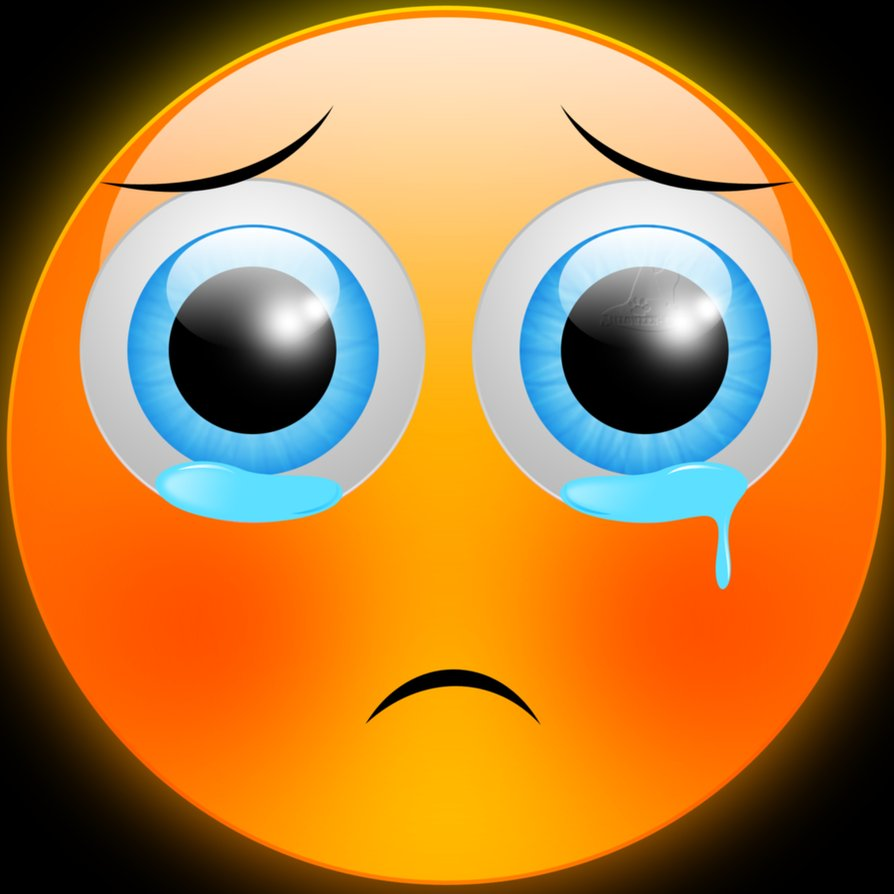 Images of crying smiley faces impremedia must check 15 emotional smileys shedding tears buycottarizona Gallery