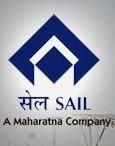 SAIL Bhilai  Logo