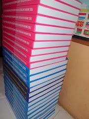 Buku Seri Induk dan Administrasi Sekolah Untuk SD/MI